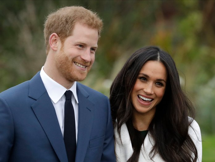 Like the Royal Family, every individual carries their own purpose and daily duties they must complete as humans.  Photo courtesy of The Associated Press.
