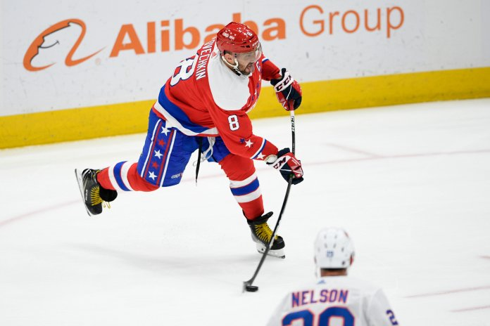 Unlike in other professional sports, truly skilled NHL players do not get many opportunities to showcase their talent, and are instead limited by the design of the league.  Nick Wass / AP Photo.