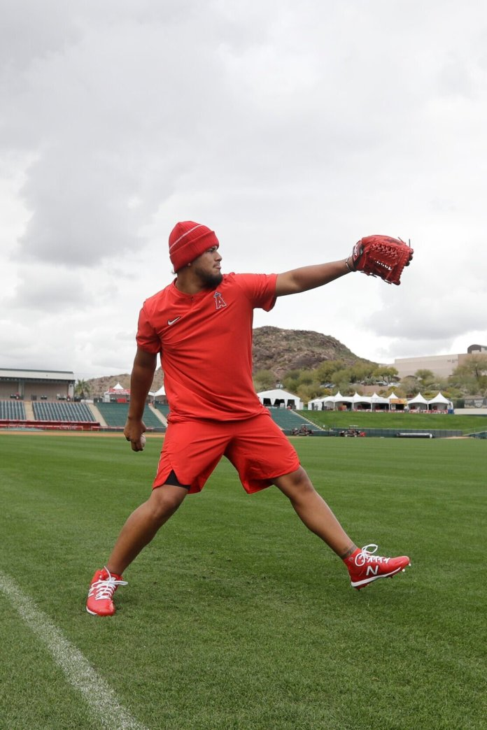 Spring Training is not very important for the fans, but it is an incredibly important time for teams to analyze their prospects and prepare for the upcoming 162-game season.  Photo by Darron Cummings / AP.