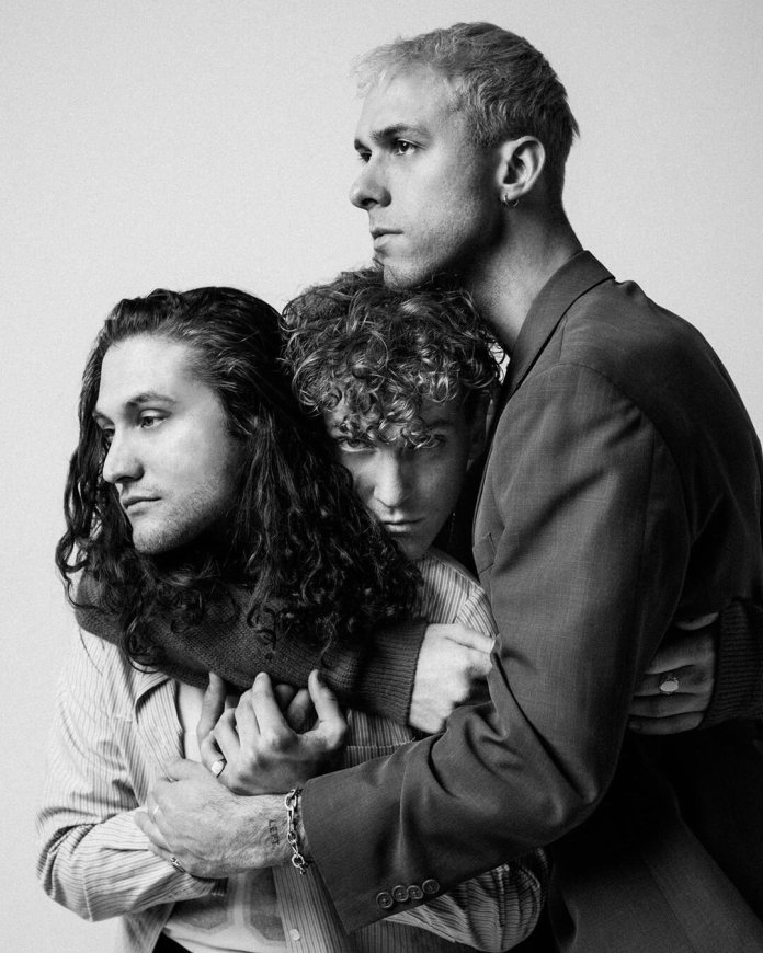 """American indie-pop band Coin released its third album, """"Dreamland"""" on Feb. 21.  Photo via    @coin"""