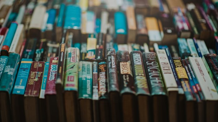 There's something special about books. You can read them at your own pace and there's one for every kind of reader in any mood or age. Now's the time to start, or get back to, reading.  Photo courtesy of    @minan1398    from    Pexels.com   .