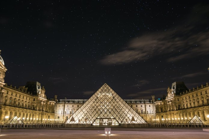 The Louvre is only one major museum that is offering virtual tours of its most prominent exhibits.  Photo by    Uriel Soberanes    on    Unsplash   . Thumbnail photo courtesy of    Reno Laithienne    on    Unsplash   .