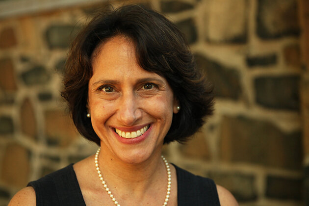 Marlene B. Schwartz, PhD Director, Rudd Center for Obesity & Food Policy (Principal Investigator) Professor, Department of Human Development and Family Studies.  Photo courtesy of the UConn    InCHIP website   .