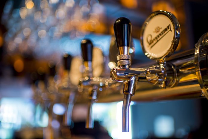 Connecticut breweries have joined together to raise money for members of the hospitality industry who have been greatly affected by the pandemic.  Photo via    Pexels   .