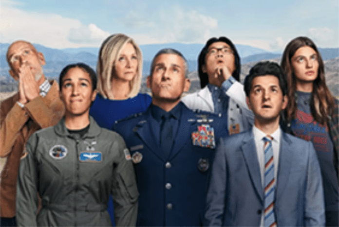 A long-overdue and unnecessary reflection on 'Space Force'
