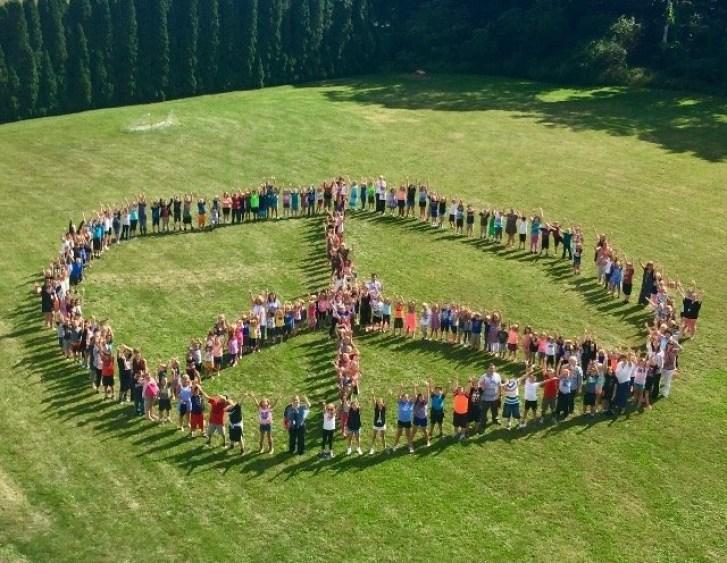 Peace.Love.Kutztown — Kutztown Community Partnership