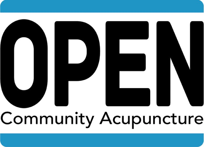 Welcome To Open Community Acupuncture