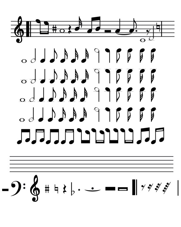 Teaching Music Theory — The Violin