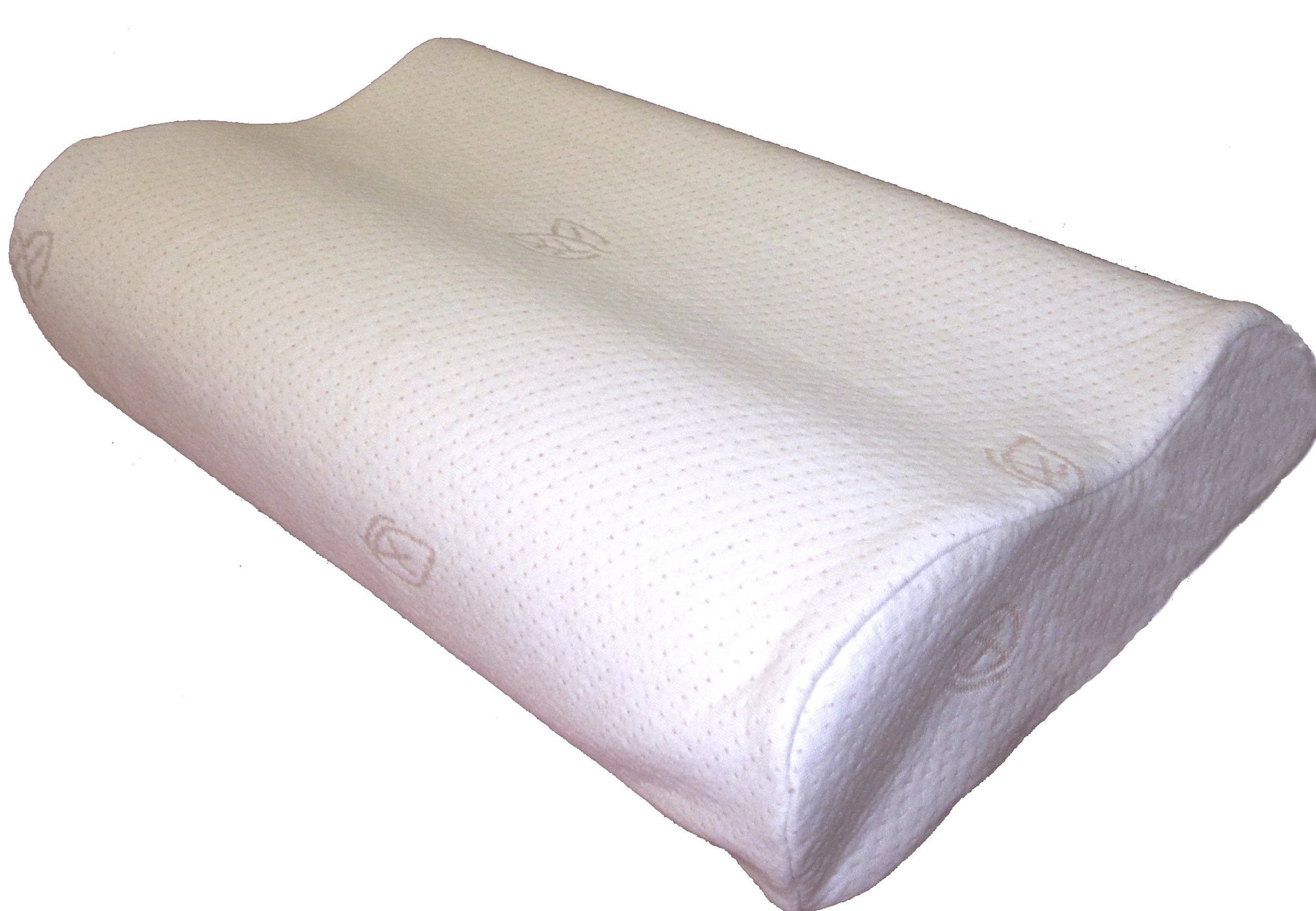 contoured neck pillow berkeley ergonomics mattress
