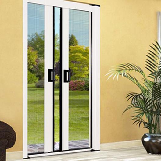 Retractable Bug Screen For Patio Doors Retractablebugscreen