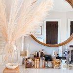Home Series Makeup And Vanity Organization Shore Society