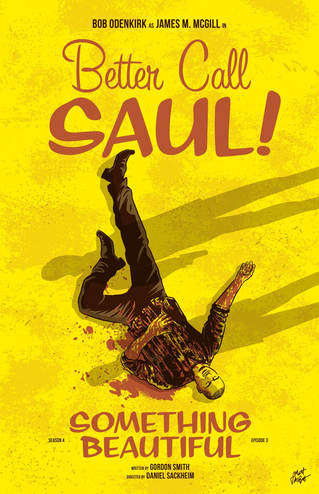 better call saul season 4 episode