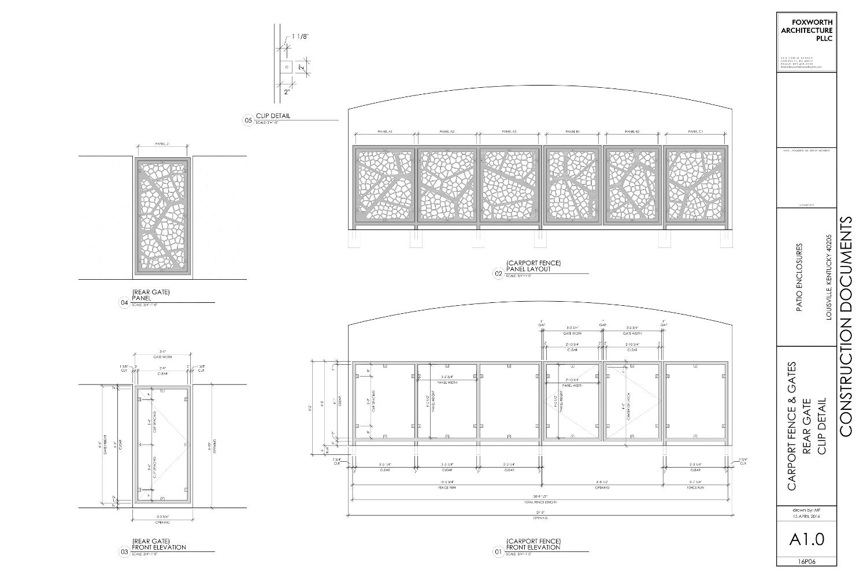foxworth architecture pllc