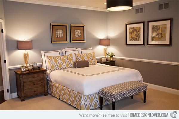 10 Grey Yellow Bedroom Ideas Stuart Graham Fabrics