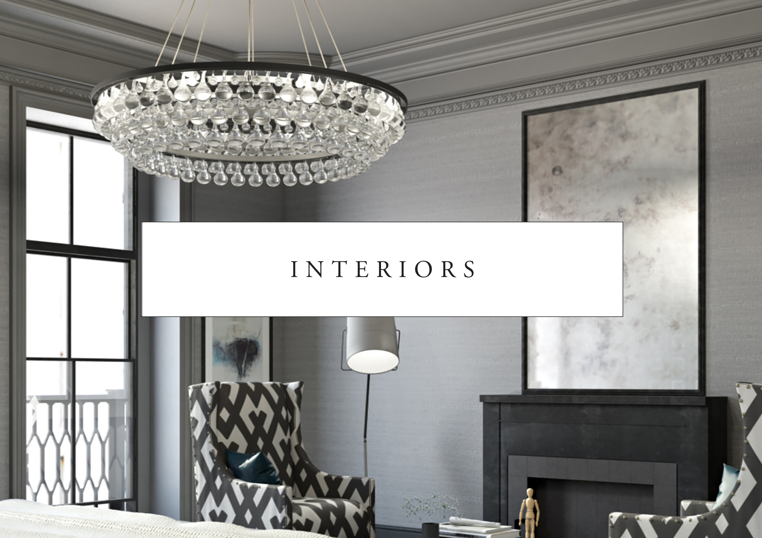 Jo Hamilton Interiors High End Interior Designer