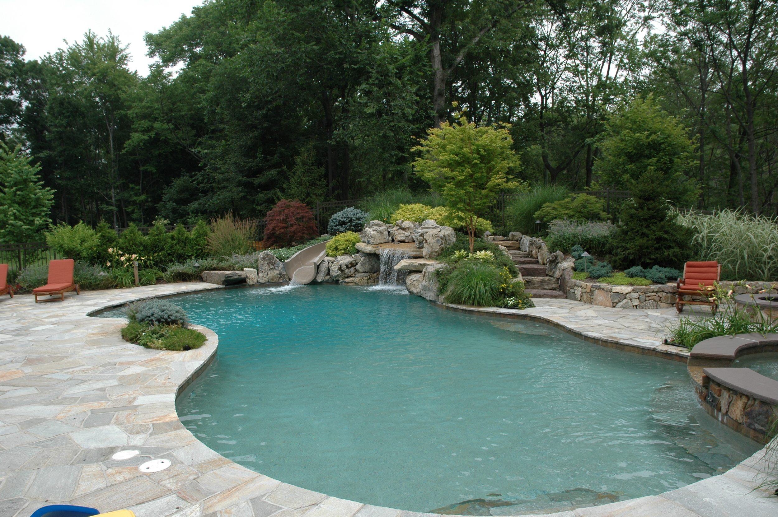 41 fantastic outdoor pool ideas