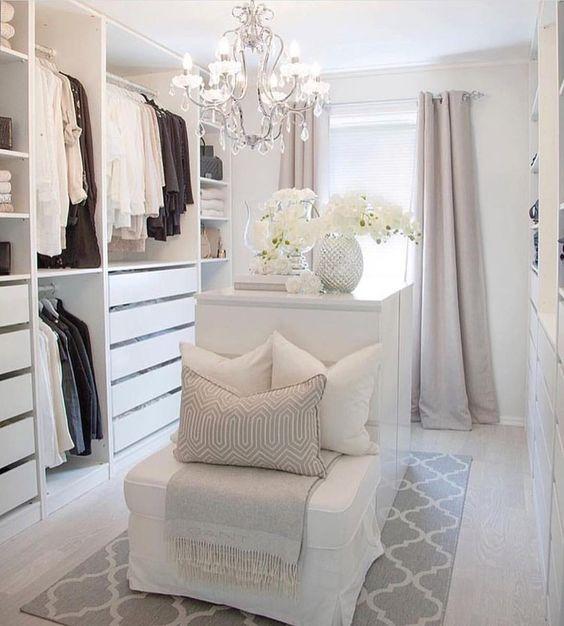 40 ingenious bedroom closet ideas and