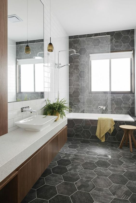 45 Creative Small Bathroom Ideas and Designs — RenoGuide ...