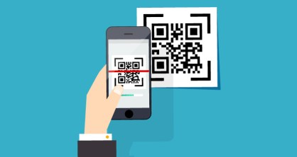 How To Scan QR Codes — The Head Project