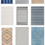 18 Favorite Indoor Outdoor Area Rugs For Your Porch Or Patio