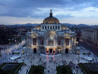 Mexico City Excursions For People Who Travel To Eat — Club Tengo Hambre