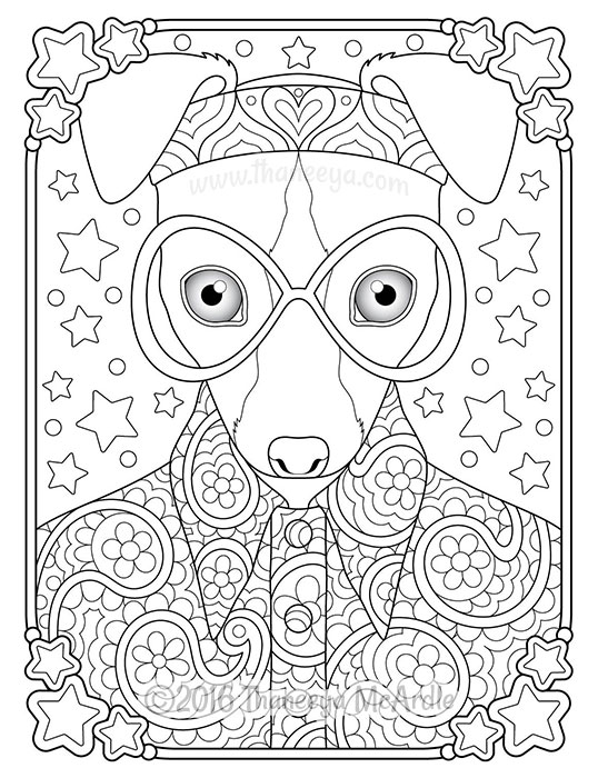 wildlife coloring pages # 13