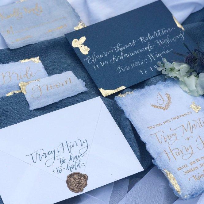Oahu S Best Invitations Wedding Vendors In Hawaii