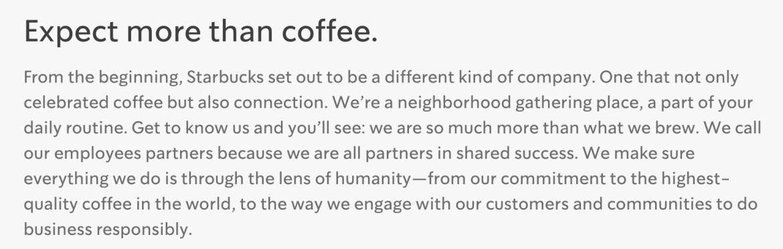 Source: Starbucks.com
