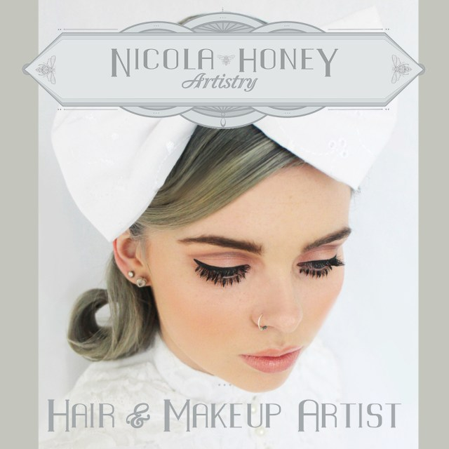 birmingham bridal hair & makeup artist blog/journal — nicola