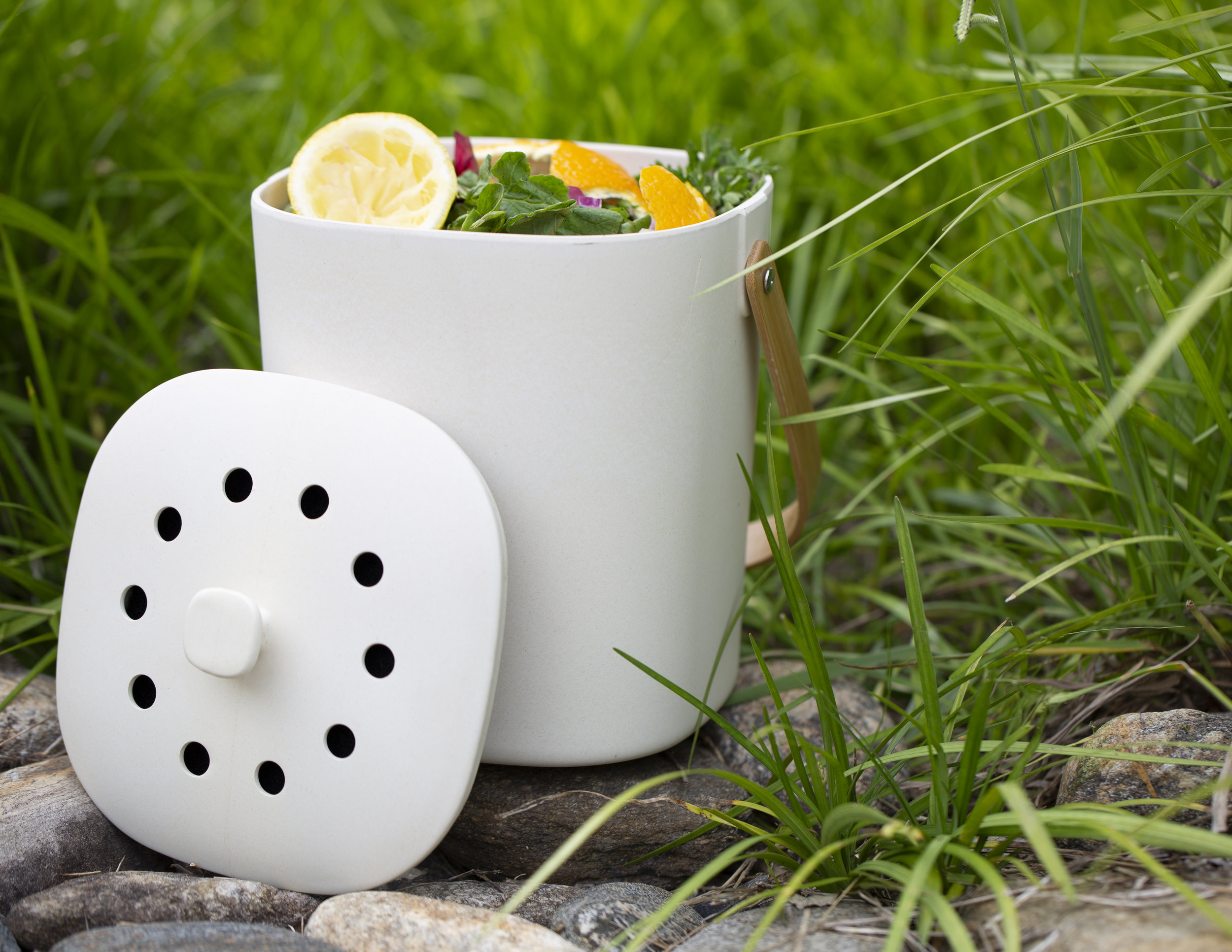 Composter — Bamboozle: Kitchen & Home