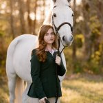 Horse And Rider Pricing Giana Terranova Photography