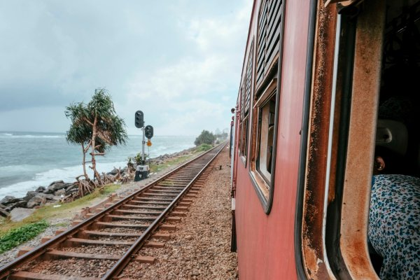 train colombo to galle # 49