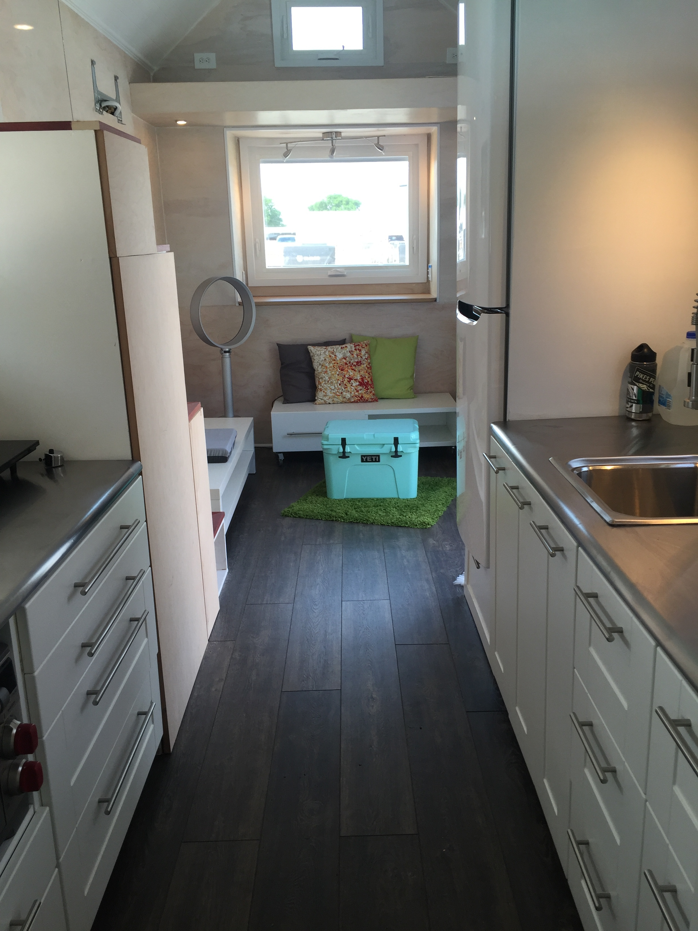 Using Ikea Cabinets In A Tiny House An In Depth Review Tiny Modern Homes