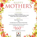 Mother S Day 2017 Dallas Restaurant Bar