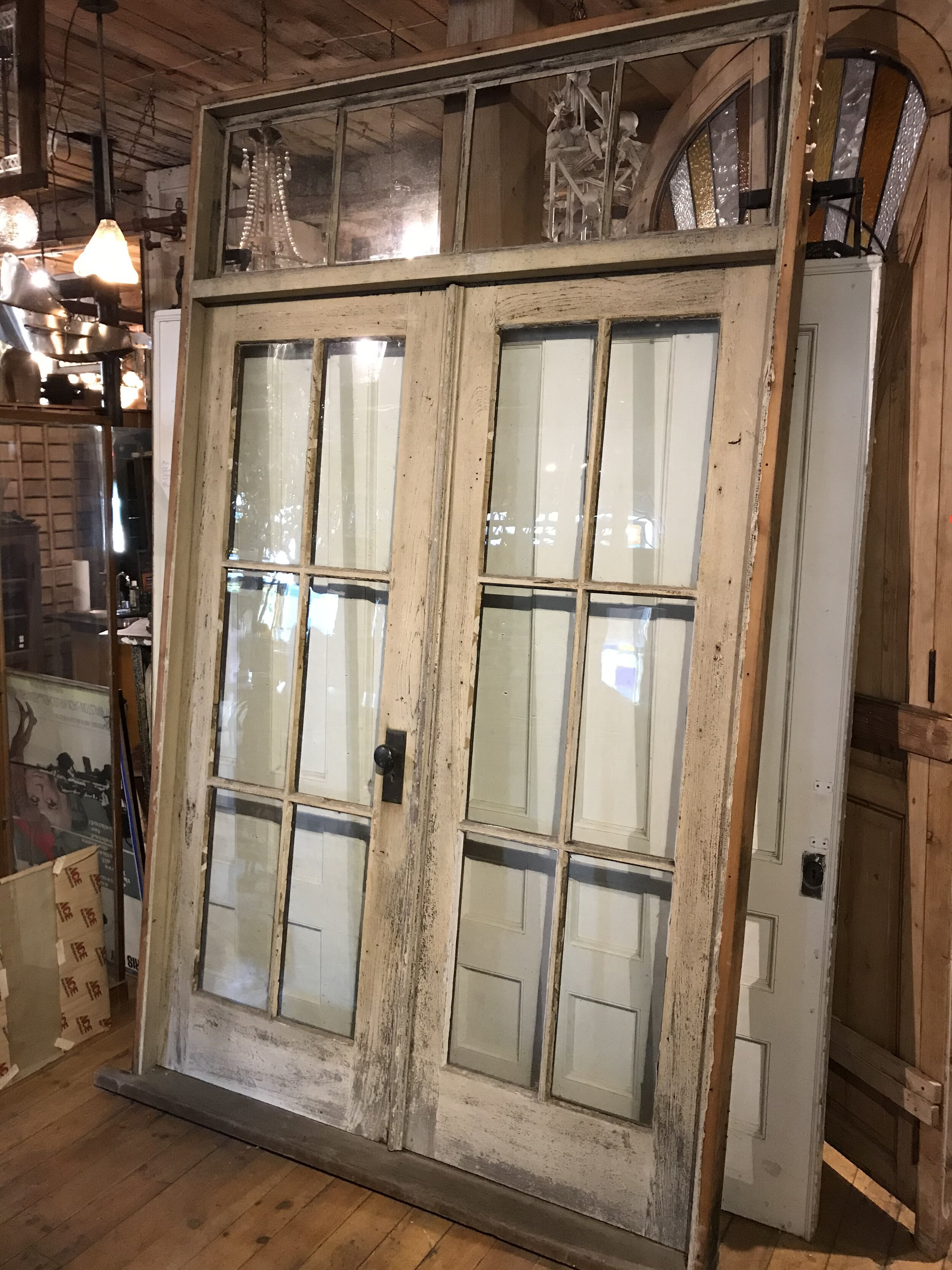 doors portland architectural salvage