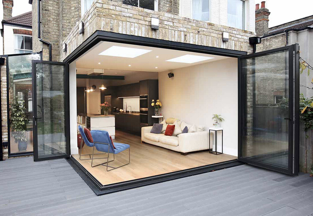 https www vetrinawindows com bi fold residential doors