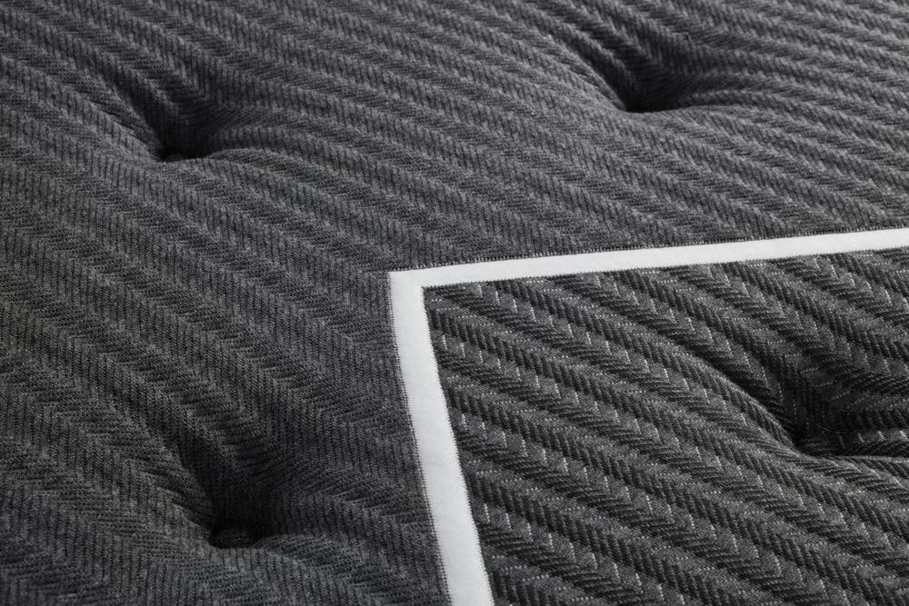 beautyrest black c class medium pillow top the sleep shoppe