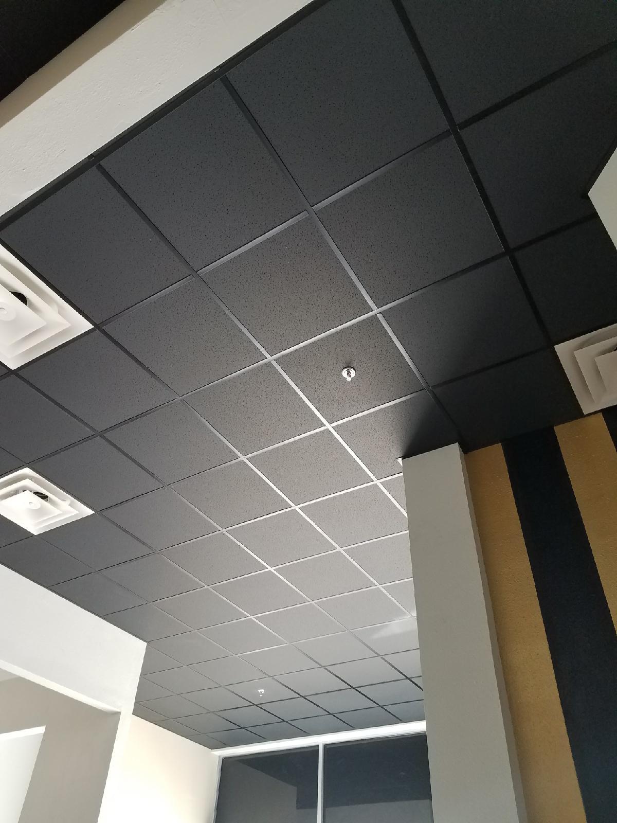 catholique ceiling