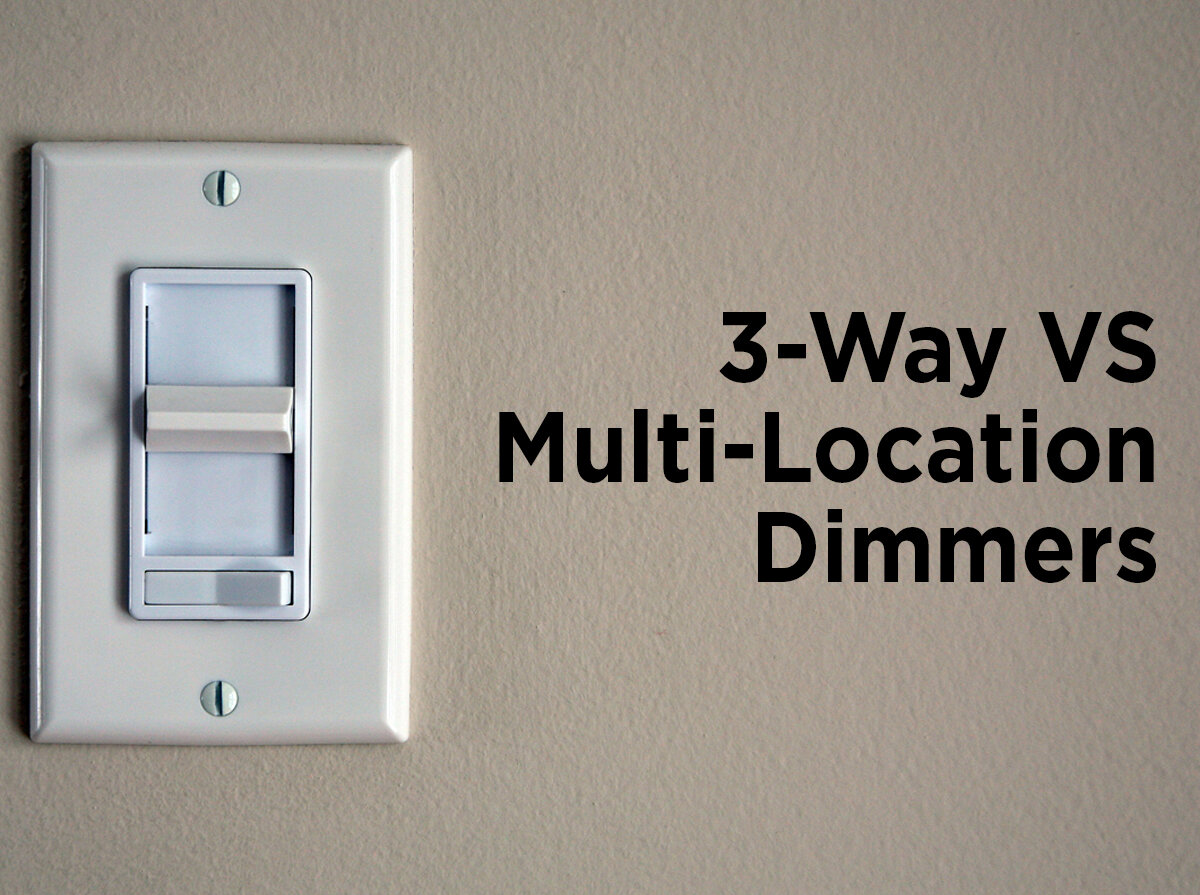 dimmer switch is compatible with