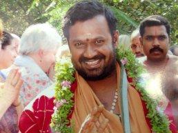 Sri Sakthi Narayani Amma — The Brahman Project