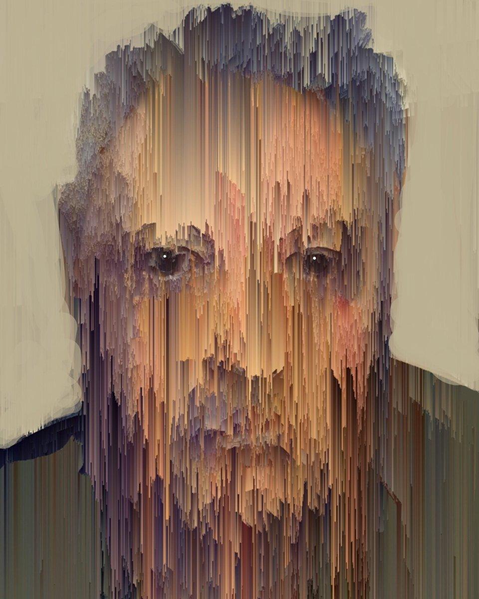 Kim Wan, Lockdown Self portrait (untitled).jpeg