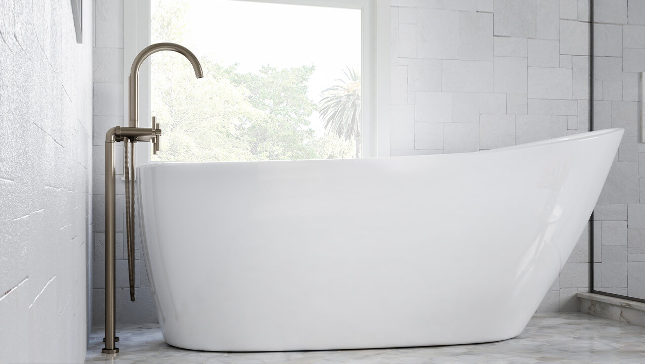 faucets pelham and white