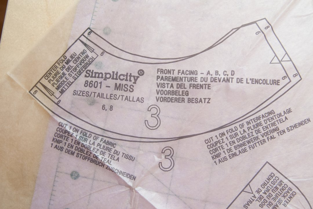 Tips for cutting out patterns by www.pincutsewstudio.com