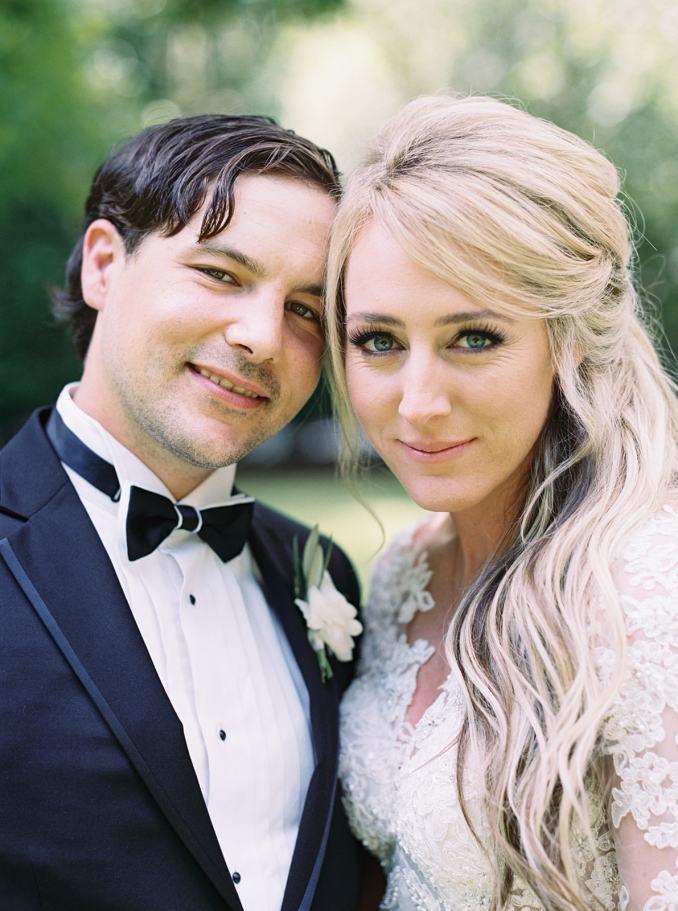bridal hair & makeup | wedding hair & makeup | greenville sc