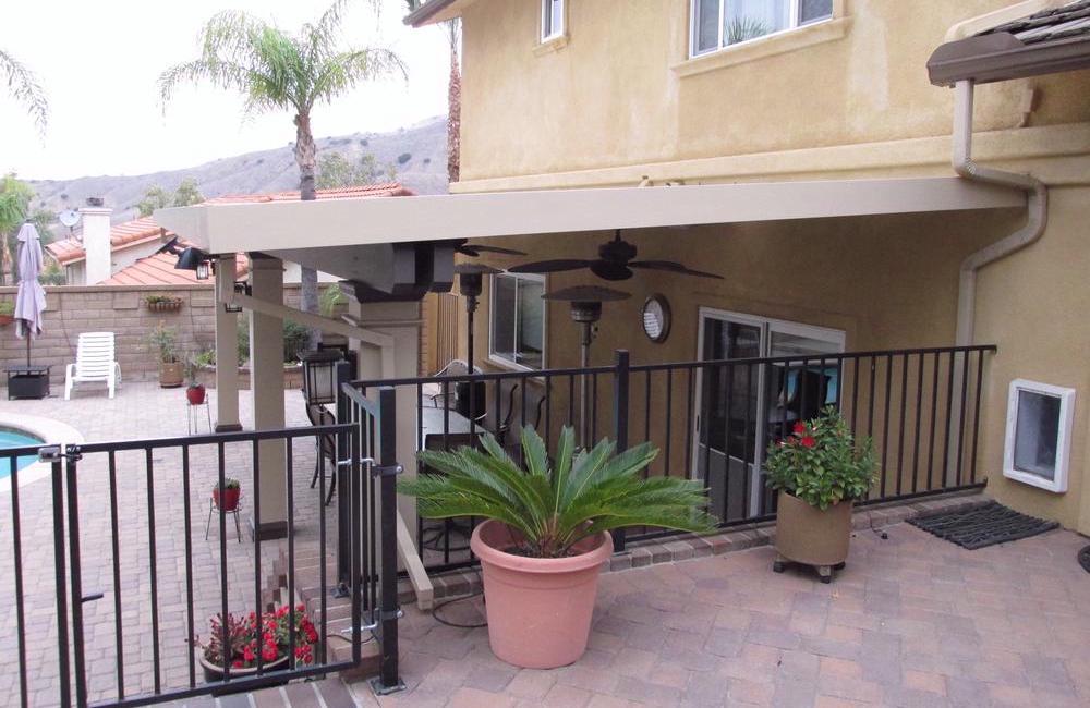 patio enclosure supplier upland ca