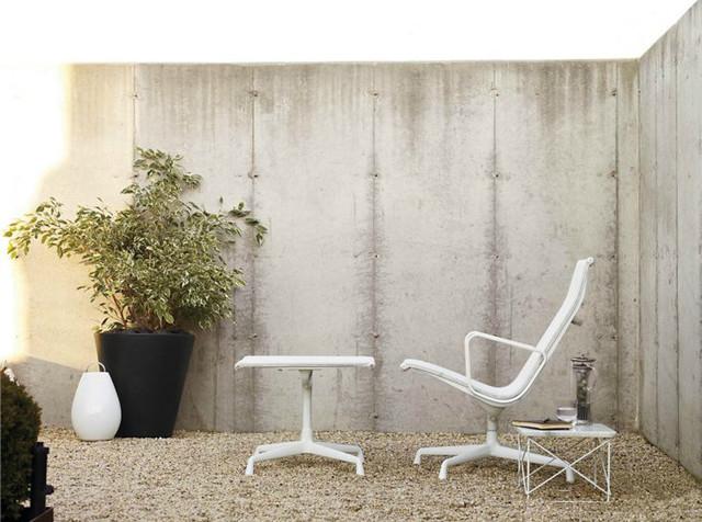 indoor influenced outdoor furniture