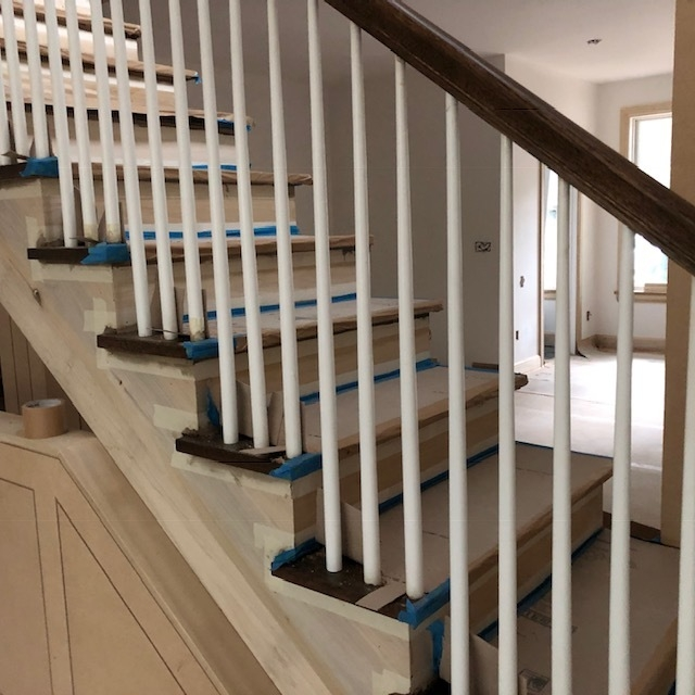 Architect S Glossary Balusters Pickets Spindles Posts | Banister Rail And Spindles | Component | Interior | Lj Smith | Newel Post | Porch