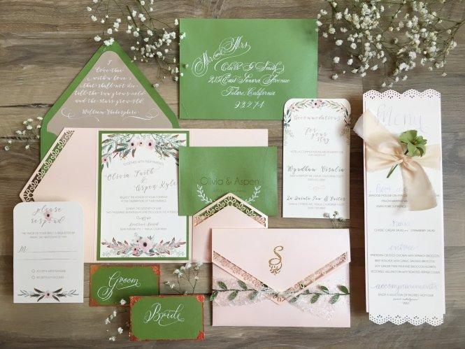 Weddings Jessmith Designs