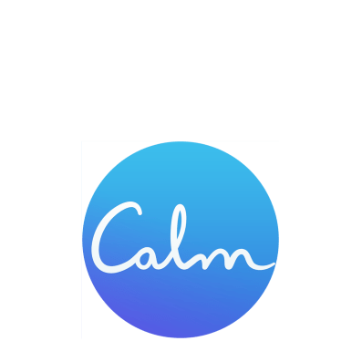 Image result for calm logo