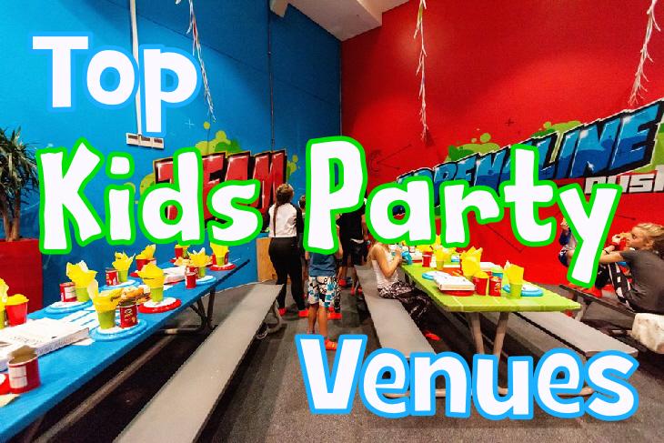 Lincoln Kids Birthday Parties Blog Wildlife Encounters